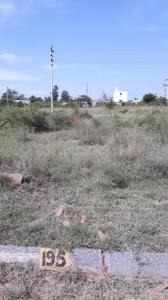 Gallery Cover Image of  Sq.ft Residential Plot for buy in J P Nagar for 2500000