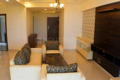 Gallery Cover Image of 1194 Sq.ft 2 BHK Apartment for buy in MVR Laguna Azul, Chicalim for 5800000