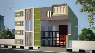 Gallery Cover Image of 400 Sq.ft 1 RK Villa for buy in Poonamallee for 2010000