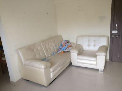 Gallery Cover Image of 963 Sq.ft 2 BHK Apartment for rent in Wagholi for 14000