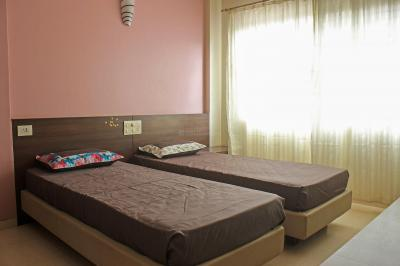 Bedroom Image of A1 101 Sp Residency in Fursungi