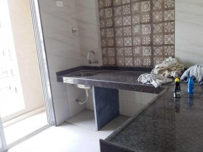 Gallery Cover Image of 750 Sq.ft 1 BHK Apartment for buy in Kalyan West for 6300000