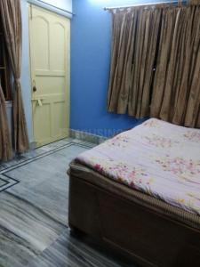 Gallery Cover Image of 1000 Sq.ft 2 BHK Independent House for rent in Birati for 7000