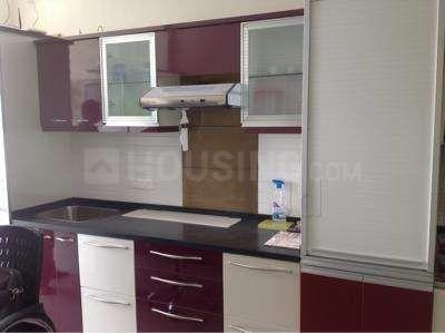 Gallery Cover Image of 705 Sq.ft 1 BHK Apartment for buy in Kharghar for 4200000