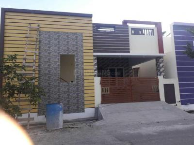 Gallery Cover Image of 1300 Sq.ft 2 BHK Independent House for buy in Saravanampatty for 5300000