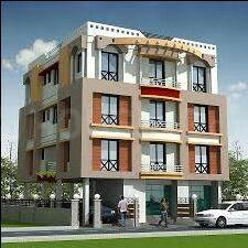 Gallery Cover Image of 1319 Sq.ft 3 BHK Apartment for buy in Behala for 5000000