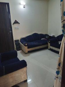 Gallery Cover Image of 890 Sq.ft 2 BHK Independent Floor for rent in Mahavir Enclave for 15000