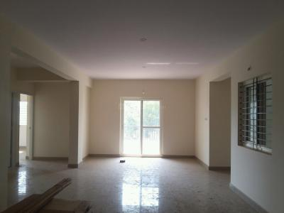 Gallery Cover Image of 1455 Sq.ft 3 BHK Apartment for rent in Annapurneshwari Nagar for 20000