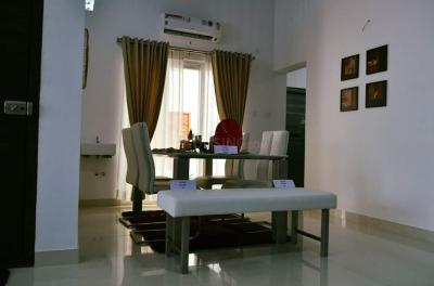 Gallery Cover Image of 1211 Sq.ft 2 BHK Villa for buy in Perungalathur for 6000000