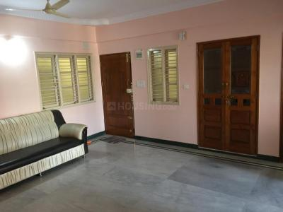 Gallery Cover Image of 1520 Sq.ft 3 BHK Apartment for rent in Chaithrashree Palace, Bilekahalli for 24000