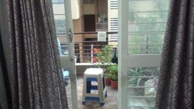Gallery Cover Image of 643 Sq.ft 1 BHK Independent Floor for buy in Sahyadri Shruberry, Moshi for 3600000