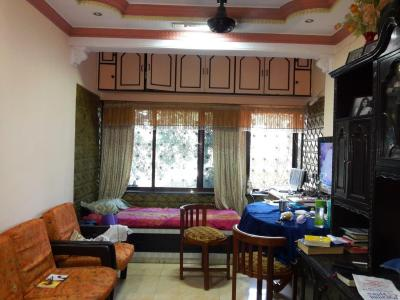 Gallery Cover Image of 635 Sq.ft 1 BHK Apartment for buy in Powai for 10500000