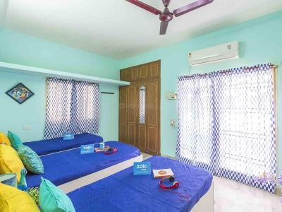 Bedroom Image of Zolo Spades in Wakad