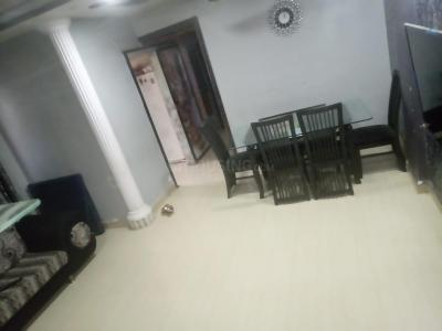 Gallery Cover Image of 1000 Sq.ft 2 BHK Apartment for rent in Ashapura Neelkanth Shrushti, Kalyan West for 12000