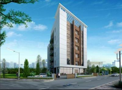 Gallery Cover Image of 1880 Sq.ft 3 BHK Apartment for buy in Arrjavv Pearl, Ballygunge for 23500000
