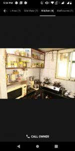Kitchen Image of Om Nagar, Andheri East in Andheri East