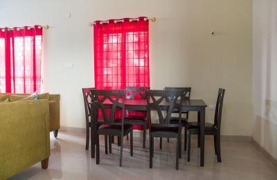 Dining Room Image of 401 Doshi Nest in Deepanjali Nagar
