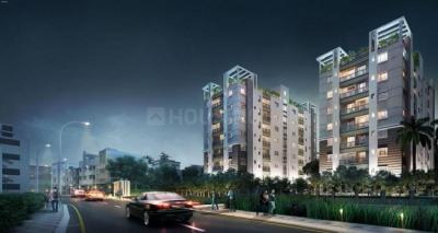 Gallery Cover Image of 1551 Sq.ft 3 BHK Apartment for buy in Kasba for 10600000