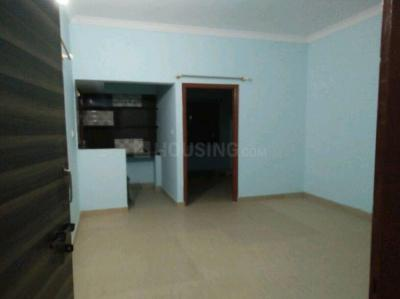 Gallery Cover Image of 400 Sq.ft 1 BHK Independent Floor for rent in Sai Ashirwaadh Paradise Block 3, Parappana Agrahara for 22800