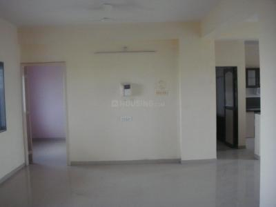 Gallery Cover Image of 1290 Sq.ft 2 BHK Apartment for buy in DSK DSK Suvaastu, DGP Nagar for 4500000