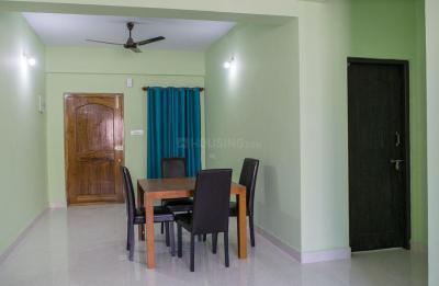Dining Room Image of 10-ganta Jagadeeswara Rao in Bellandur