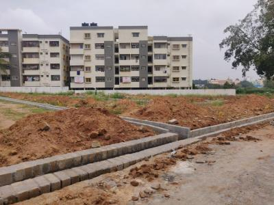 600 Sq.ft Residential Plot for Sale in Electronic City, Bangalore