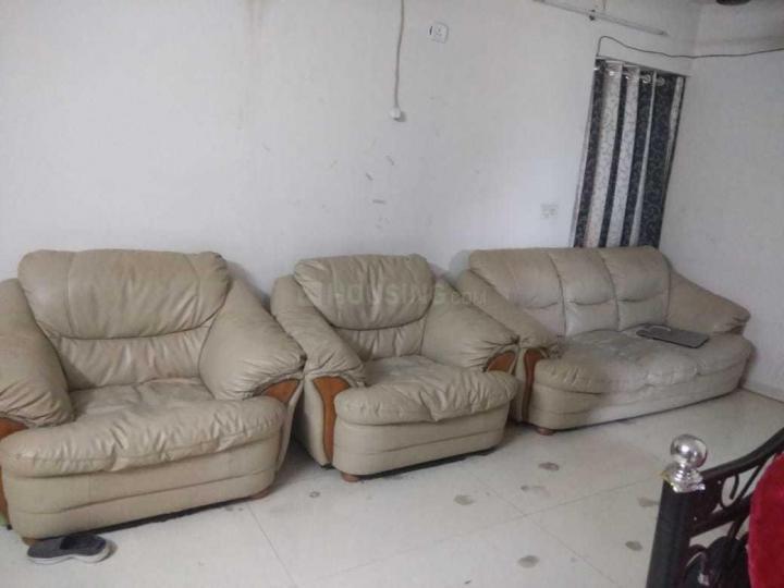 Living Room Image of PG 4193282 Kurla West in Kurla West