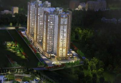 Gallery Cover Image of 1225 Sq.ft 2 BHK Apartment for buy in Bendiganahalli for 7000000