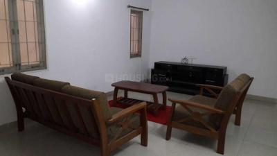 Gallery Cover Image of 1780 Sq.ft 3 BHK Apartment for rent in Langar Houz for 20000