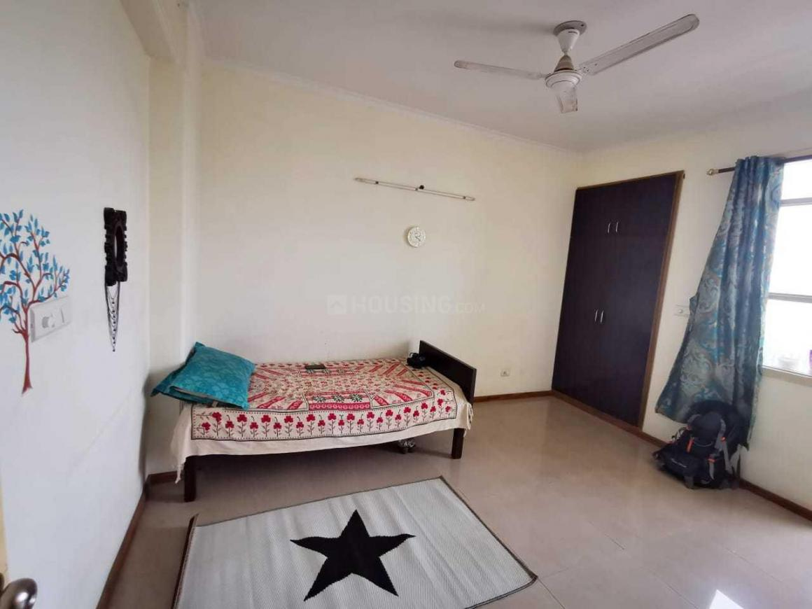 Bedroom Image of 2095 Sq.ft 4 BHK Apartment for rent in Sector 48 for 21000