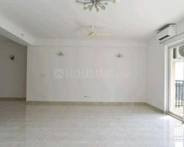 Gallery Cover Image of 2100 Sq.ft 3 BHK Apartment for buy in Chi IV Greater Noida for 7800000