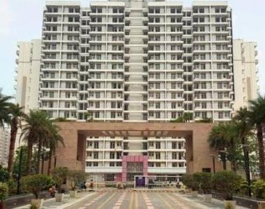 Gallery Cover Image of 1130 Sq.ft 2 BHK Apartment for rent in Raj Nagar Extension for 8500