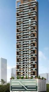 Gallery Cover Image of 2368 Sq.ft 5 BHK Apartment for buy in Sanpada for 115922030