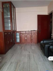 Gallery Cover Image of 600 Sq.ft 1 BHK Apartment for rent in Mulund West for 24000