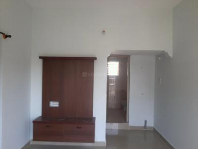 Gallery Cover Image of 450 Sq.ft 1 BHK Apartment for rent in Electronic City for 9000