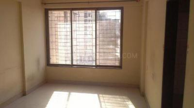 Gallery Cover Image of 1200 Sq.ft 3 BHK Apartment for rent in Ajmera Heights, Kalyan West for 17000