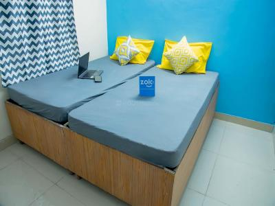 Bedroom Image of Zolo Kites in Sector 27