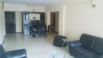Gallery Cover Image of 2000 Sq.ft 3 BHK Apartment for rent in Sumangala Apartments, New Thippasandra for 75000