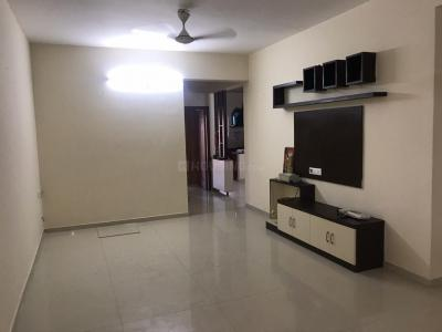Gallery Cover Image of 1758 Sq.ft 3 BHK Apartment for rent in Kudlu for 25000