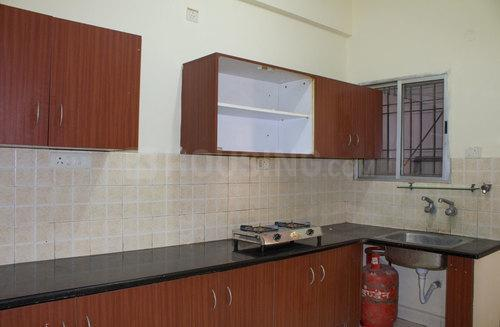 सिंगसंद्रा में गरुड़द्री इलाइट के किचन की तस्वीर