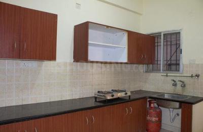 Kitchen Image of Garudadri Elite in Singasandra