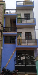 Gallery Cover Image of 600 Sq.ft 2 BHK Independent House for buy in Thanisandra for 5200000