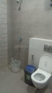 Bathroom Image of Girls PG Double Sharing PG Accommodation In Malviya Nagar Near Metro Station in Malviya Nagar