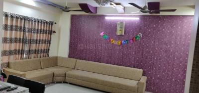 Gallery Cover Image of 1710 Sq.ft 3 BHK Apartment for buy in Ranip for 6300000