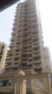 Gallery Cover Image of 1250 Sq.ft 2 BHK Apartment for buy in Kripa Krishh Celestia, Kharghar for 12500000