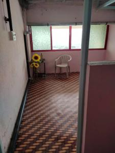 Gallery Cover Image of 300 Sq.ft 1 RK Apartment for rent in Aashman Gaurav Apartment, Vikas Nagar for 5000