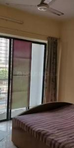 Gallery Cover Image of 840 Sq.ft 1 BHK Apartment for rent in Bandra East for 40000