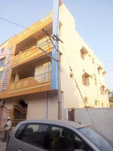 Gallery Cover Image of 1200 Sq.ft 1 BHK Independent House for rent in Kothapet for 6500