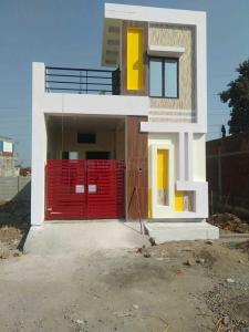 Gallery Cover Image of 780 Sq.ft 2 BHK Independent House for buy in Karmeta for 2550000