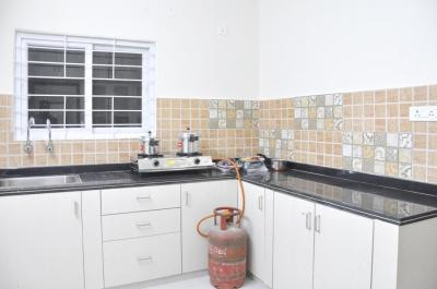 Kitchen Image of PG 4642837 Madhapur in Madhapur